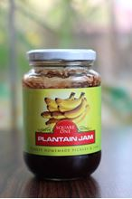 Picture of Plantain Jam