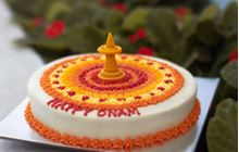 Picture of Onam Special Butter Cake 1Kg