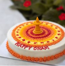 Picture of Onam Special Butter Cake 500g