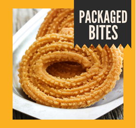 Picture for category PACKAGED BITES