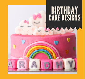 Picture for category BIRTHDAY CAKE DESIGNS