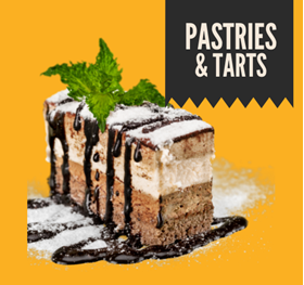 Picture for category Pastries & Tarts