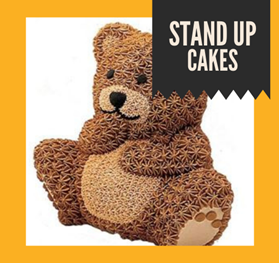 Picture for category Stand Up Cakes