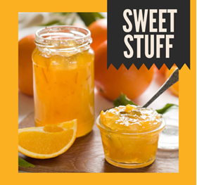 Picture for category SWEET STUFF